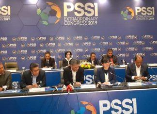 Delegasi FIFA dan AFC Akan Hadiri Kongres Luar Biasa PSSI