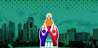 Indonesia Jadi Tuan Rumah Piala Dunia, Presiden FIFA Ucapkan Selamat