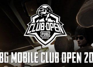Bigetron Rajai PUBG Mobile Club Open 2019 Asia Tenggara