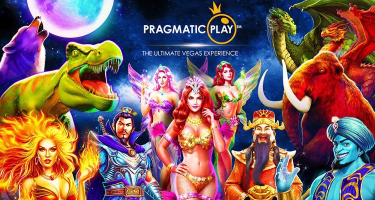 Cari Link Pragmatic Play? Daftar dan Main Lewat Agen Pragmatic Resmi -  marketpialadunia.com